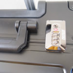 ゼロハリバートン ZERO HALLIBURTON スーツケース キャリーケース トローリー 機内持ち込み アルミニウム Geo 3.0 イメージ06