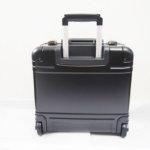 ゼロハリバートン ZERO HALLIBURTON スーツケース キャリーケース トローリー 機内持ち込み アルミニウム Geo 3.0 イメージ08