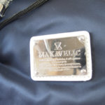マキャベリック|MAKAVELIC|バックパック|リュックサック|SIERRA SUPERIORITY DOUBLE BELT BACKPACK|3105-10109|ネイビー×ホワイトイメージ03