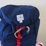 エパーソンマウンテニアリング|Epperson Mountaineering|ラージクライムパック|LARGE CLIMB PACK|ネイビーイメージ02