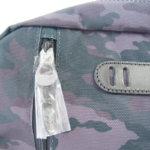 マキャベリック|MAKAVELIC|ボディバッグ|ウエストバッグ 3105-10301|TRUCKS WAIST BAG |SHDMUL/BK|カモフラ柄イメージ03