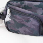 マキャベリック|MAKAVELIC|ボディバッグ|ウエストバッグ 3105-10301|TRUCKS WAIST BAG |SHDMUL/BK|カモフラ柄イメージ08