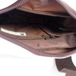 マキャベリック MAKAVELIC ボディバッグ ウエストバッグ 3105-10301 TRUCKS WAIST BAG  ホワイト×ダークネイビーイメージ05