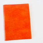 フィ―コ fico LUDICO ブックカバー オレンジイメージ02
