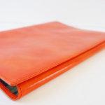 フィ―コ|fico|LUDICO|ブックカバー|オレンジイメージ08