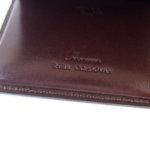プレリー|PRARE GINZA|カードケース|ホーウィン社|シェルコードバン|コードヴァン×牛革イメージ09
