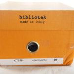 ビブリオテック|bibliotek|スニーカー|CT028|39イメージ07