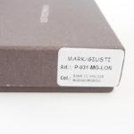 マーク・ジュスティ|MARK/GIUSTI|メンズ レザー カードケース P-031 MGPイメージ07