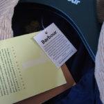 バブア―|Barbour|ビデイルジャケット|OVERDYED SL BEDALE|ネイビー|38サブイメージ010