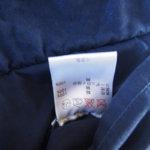 バブア― Barbour ビデイルジャケット OVERDYED SL BEDALE ネイビー 38サブイメージ01