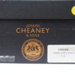 ジョセフチーニー|JOSEPH CHEANEY|ホワイトヌバックローファー|BONNIE WHITE NUBUCK|5793/93|UK5D|レディース イメージ010