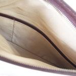 ザネラート|ZANELATO|サフィアーノレザークラッチバッグ NENO M 36105-66|ブラウン イメージ012