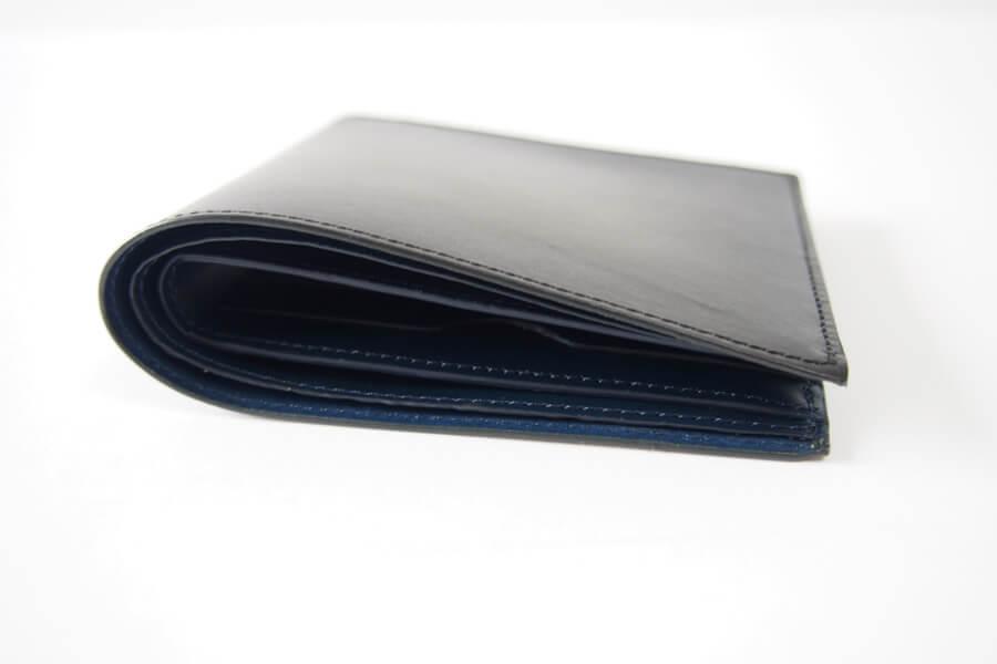 アラルディ|ARALDI 1930|二つ折り財布|ウォレット|EMERALD|エメラルド|AR B P293 TAMP Bilfold 4+4 イメージ06