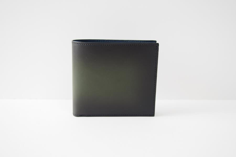 アラルディ|ARALDI 1930|二つ折り財布|ウォレット|EMERALD|エメラルド|AR B P293 TAMP Bilfold 4+4 イメージ09