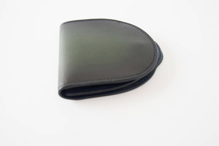 アラルディ|ARALDI 1930|小銭入れ|コインケース|EMERALD|エメラルド|AR B P356 COIN CASE イメージ06