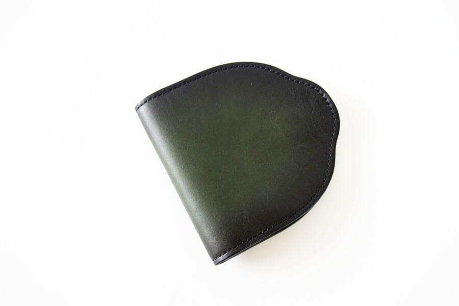 アラルディ|ARALDI 1930|小銭入れ|コインケース|EMERALD|エメラルド|AR B P356 COIN CASE イメージ07