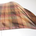 マルベリー|MULBERRY|タータンチェック柄折り畳み傘イメージ08