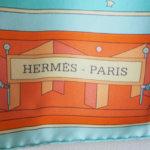 エルメス|HERMES|ヴィンテージ カレ90 DONNER LA MAINイメージ03