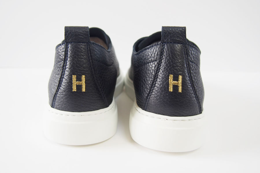 ヘンダーソン|HENDERSON|スニーカー BRYAN.0 |39|ネイビーイメージ03
