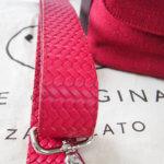 ザネラート|ZANELLATO|POSTINA M +|ポスティーナ エムプラス |PORPORA|レッドイメージ02