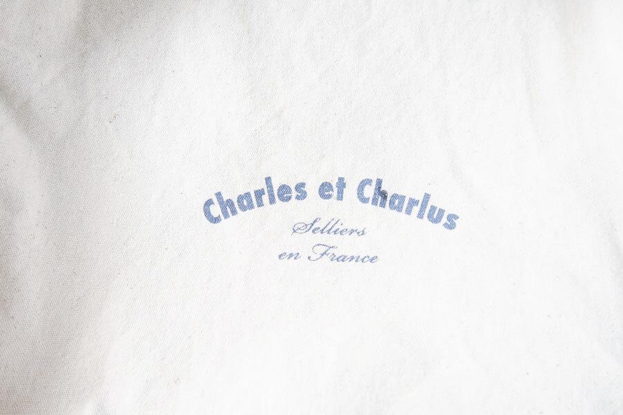 シャルル エ シャルリュス|Charles et Charlus|サブバック付きクラッチバッグイメージ014