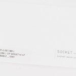 ザ・ピス THE PITH Lジップウォレット 三越伊勢丹限定マーブルレザーコレクション スミナガシレザー グレイイメージ02