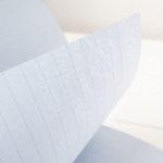 スマイソン|SMYTHSON|SOHOノートブック|ミドルサイズノート|ナイルブルーイメージ010