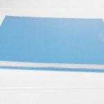 スマイソン|SMYTHSON|SOHOノートブック|ミドルサイズノート|ナイルブルーイメージ07