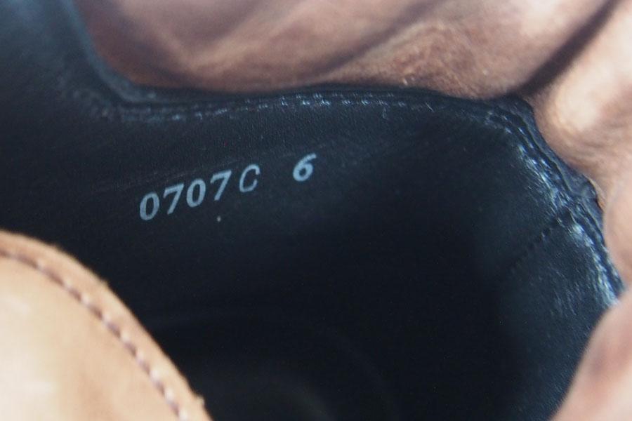 ダブルエイチ|WH|トレッキングブーツ|WH-0709|6|ダークブラウンイメージ010