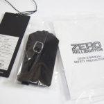 ゼロハリバートン|ZERO HALLIBURTON|ZRシリーズトローリー24インチ|ZR Series|Trolley 24inch |ZRG24-SI/9400605|アルミニウムイメージ017