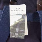 ジョンチャップマン|JOHN CHAPMAN|バックパック|リュックサック|Large City Rucksack デイバッグイメージ03