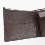 デンツ|DENTS|2つ折り財布|グレインレザー|ダークブラウンイメージ010