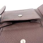 デンツ|DENTS|2つ折り財布|グレインレザー|ダークブラウンイメージ011