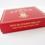 デンツ|DENTS|2つ折り財布|グレインレザー|ダークブラウンイメージ015