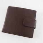 デンツ|DENTS|2つ折り財布|グレインレザー|ダークブラウンイメージ02