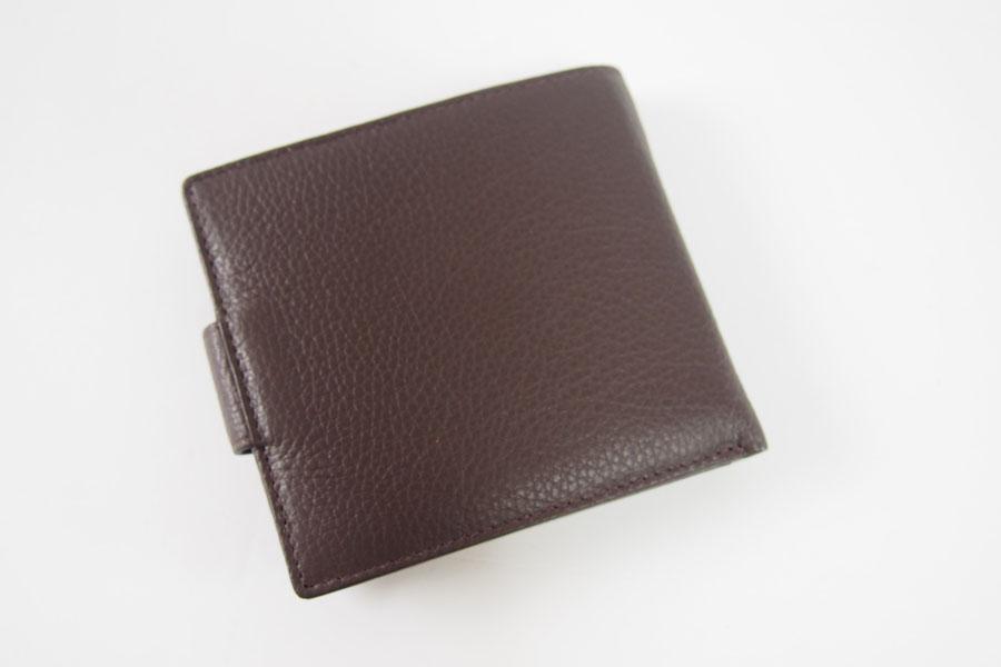 デンツ|DENTS|2つ折り財布|グレインレザー|ダークブラウンイメージ03