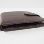 デンツ|DENTS|2つ折り財布|グレインレザー|ダークブラウンイメージ05