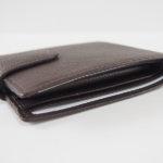 デンツ|DENTS|2つ折り財布|グレインレザー|ダークブラウンイメージ07