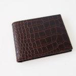 ペローニ|peroni|2つ折財布 Art 1461/K Briar brownイメージ02