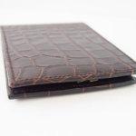 ペローニ|peroni|2つ折財布 Art 1461/K Briar brownイメージ05