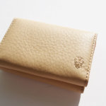 フェリージ Felisi カードケース 878/1 ベージュイメージ010