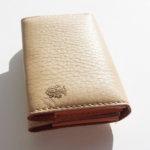 フェリージ Felisi カードケース 878/1 ベージュイメージ011