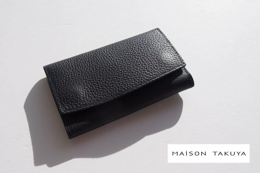 メゾンタクヤ|MAiSON TAKUYA|キーケースイメージ01