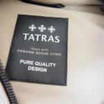 タトラス|TATRAS|ダウンジャケット|GESSO | MTA17A4370|ベージュイメージ010