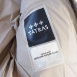 タトラス|TATRAS|ダウンジャケット|GESSO | MTA17A4370|ベージュイメージ011