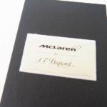 エス・テー・デュポン|S.T. Dupont|カフス|マクラーレン|F1グランプリ|限定|Limited Edition Mclaren Formula 1 Grand Prixイメージ05