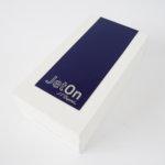 エス・テー・デュポン|S.T. Dupont|カフス|JETONコレクション|ジェットオン|リバーシブルカフリンクス|パープルイメージ05
