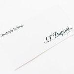 エス・テー・デュポン|S.T. Dupont|キーホルダー|デフィ|マクラーレン・コレクションイメージ03