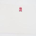 スマイソン|SMYTHSON|ロンドンバス メッセージカードセットイメージ04