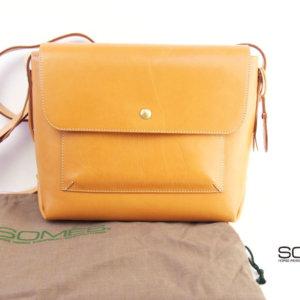 ソメスサドル|SOMES SADDLE|フラップ型 ショルダーバッグイメージ01